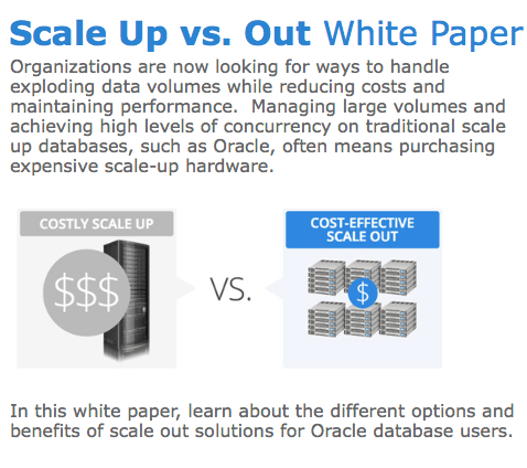 Scale Up vs Out White Paper