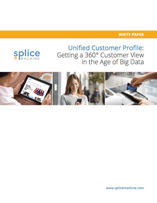 Unified Customer Profile White Paper