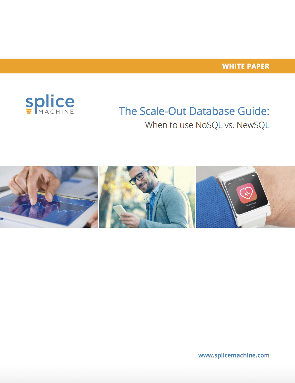 White Paper_The Scale Out Database Guide_When to use NoSQL vs NewSQ